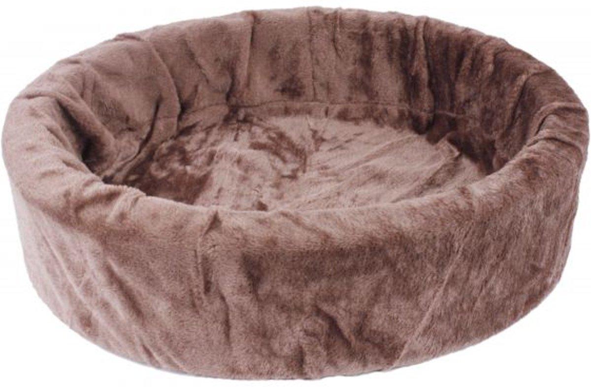 Petcomfort Mand Bont - Taupe - 46 x 40 x 13 cm