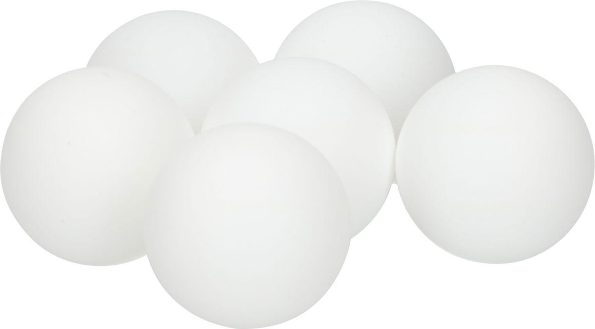 Tafeltennisballen Slazenger 6-delig