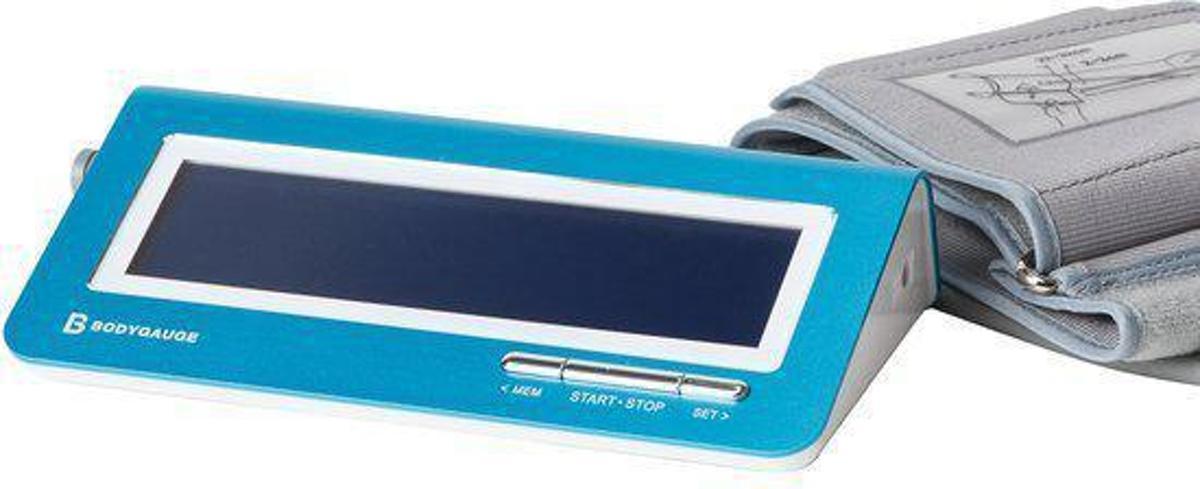 BodyGauge Bloeddrukmeter Bluetooth® Smart