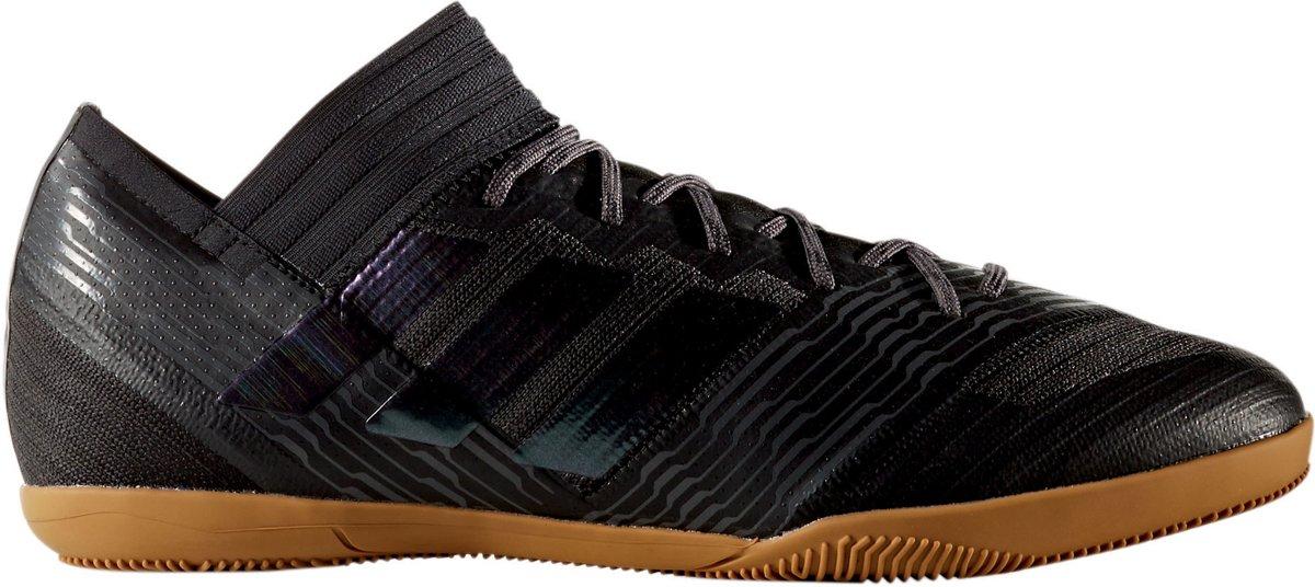adidas Nemeziz Tango 17.3 Voetbalschoenen Maat 42 Mannen zwart