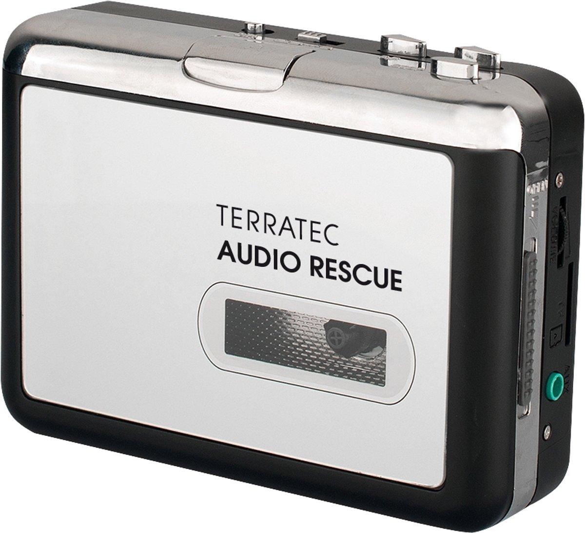 Terratec, AUDIO Rescue kopen