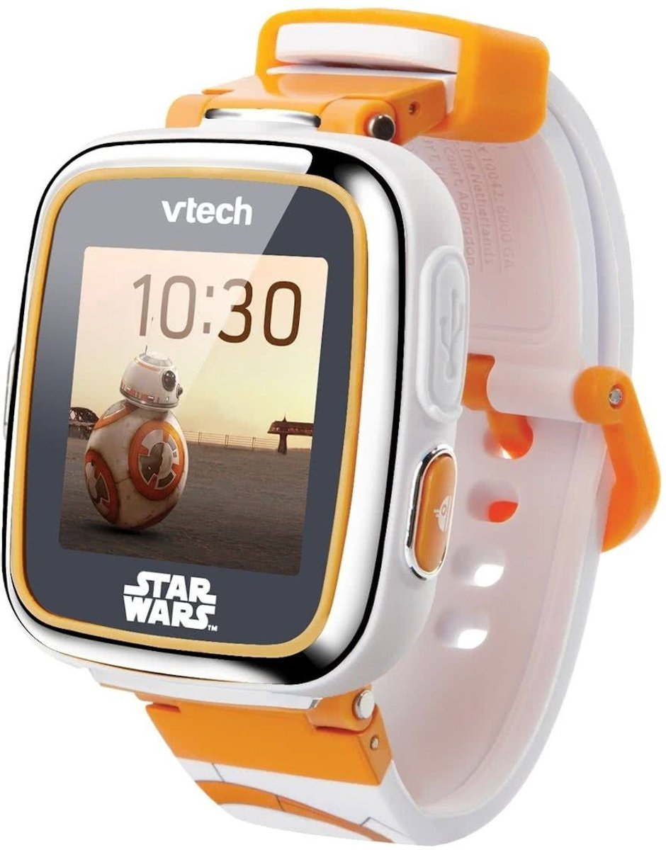 VTech Star Wars BB8 - Cam-Watch - Smartwatch - horloge