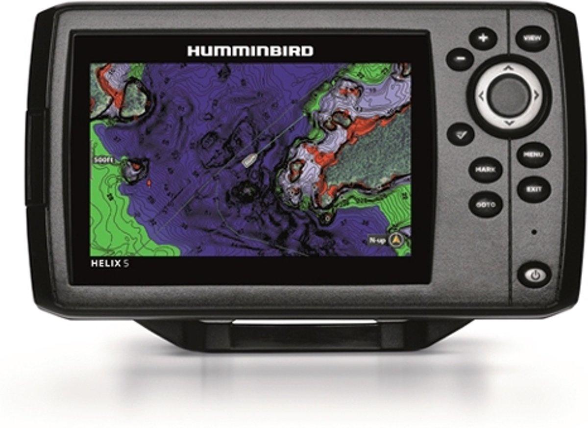 Humminbird HELIX 5 GPS G2