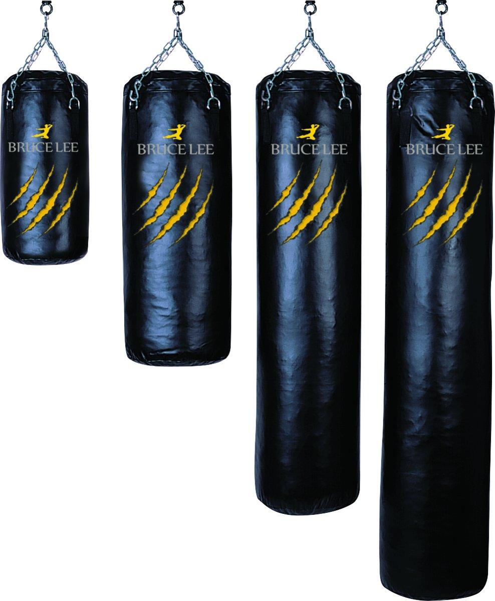 23e960ee673 bol.com | Bruce Lee Bokszak - Stootzak - Boxzak - 180cm - Incl Kettingset