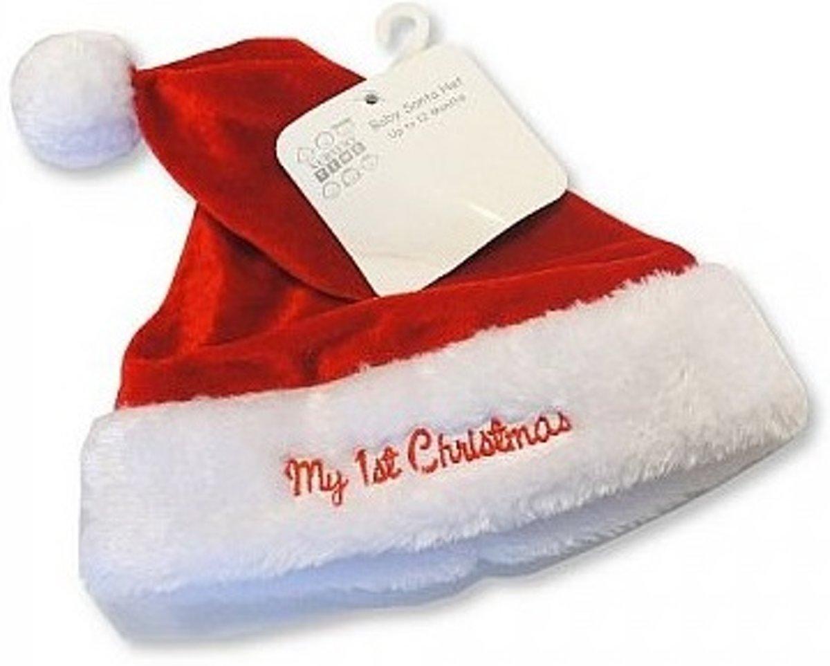 Kerstmuts Met Licht : Bol baby kerstmuts my st christmas kerst maanden