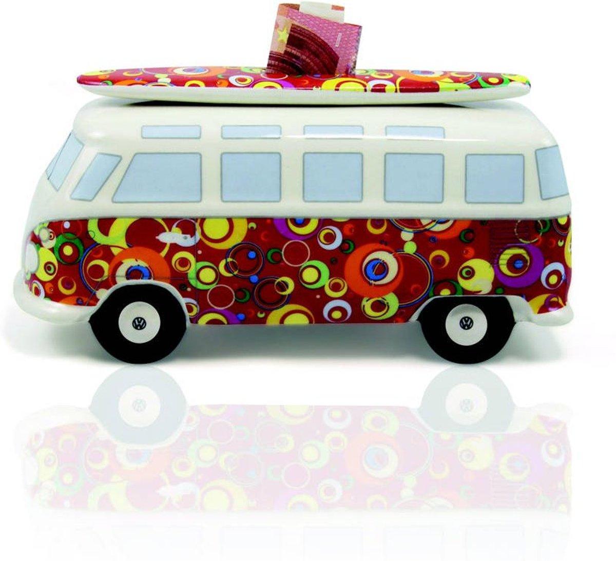 Brisa Spaarpot Volkswagen T1 bus - Bubble