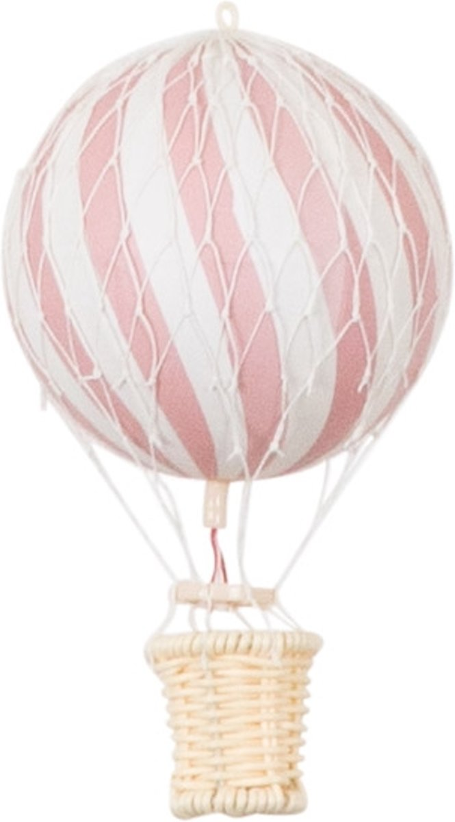 Filibabba - Luchtballon - Blush roze 10cm - One size