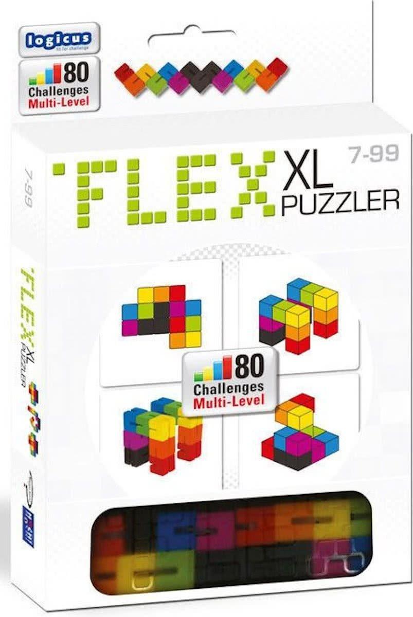 Flex Puzzler Xl - Breinbreker