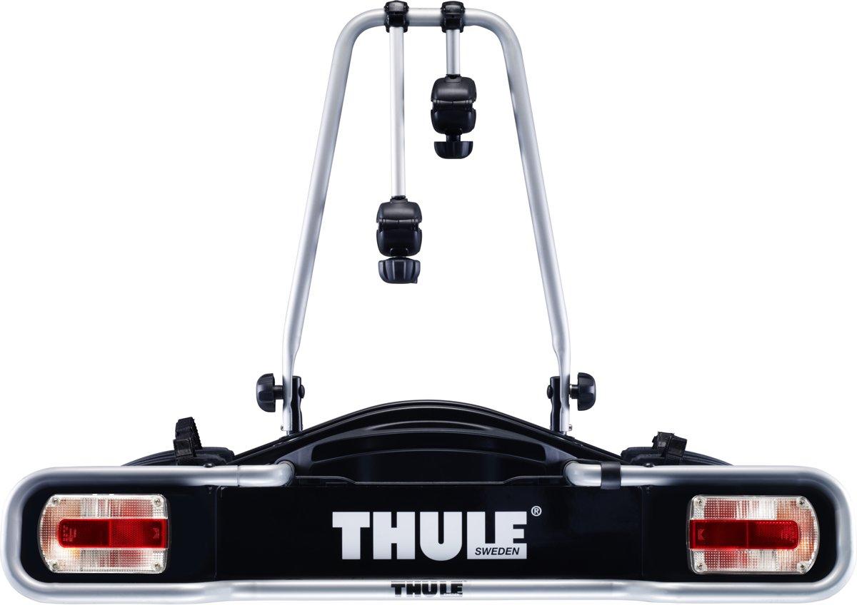 Thule EuroRide 941 Fietsendrager - 2 fietsen - 7 polig - Kantelbaar kopen