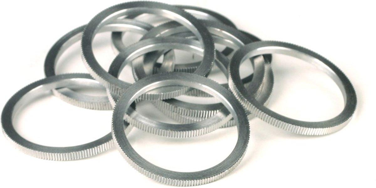 Reduceerring 30x25x2.0mm tbv cirkelzaagblad