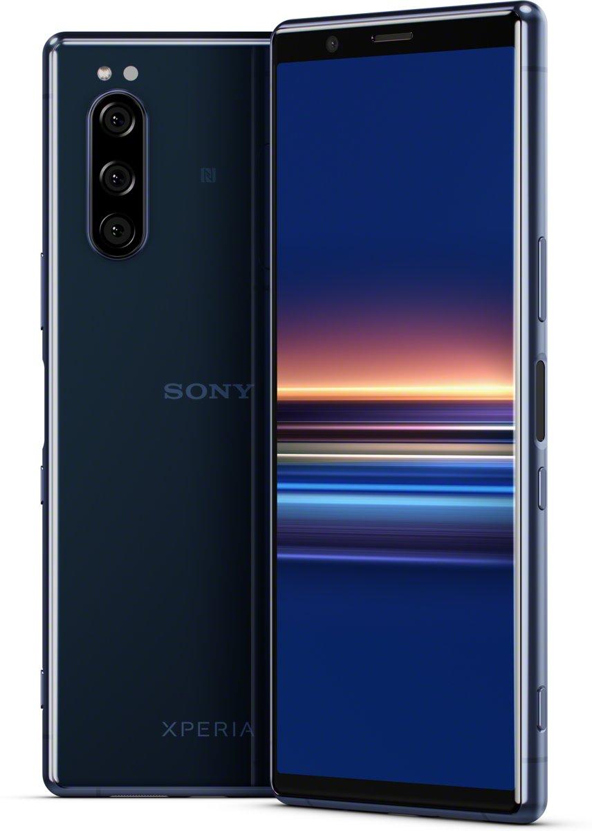 Sony Xperia 5 - 128GB - Blauw kopen