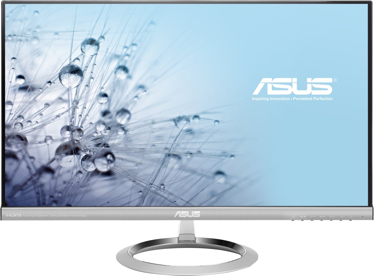 Asus MX259H - Full HD Monitor