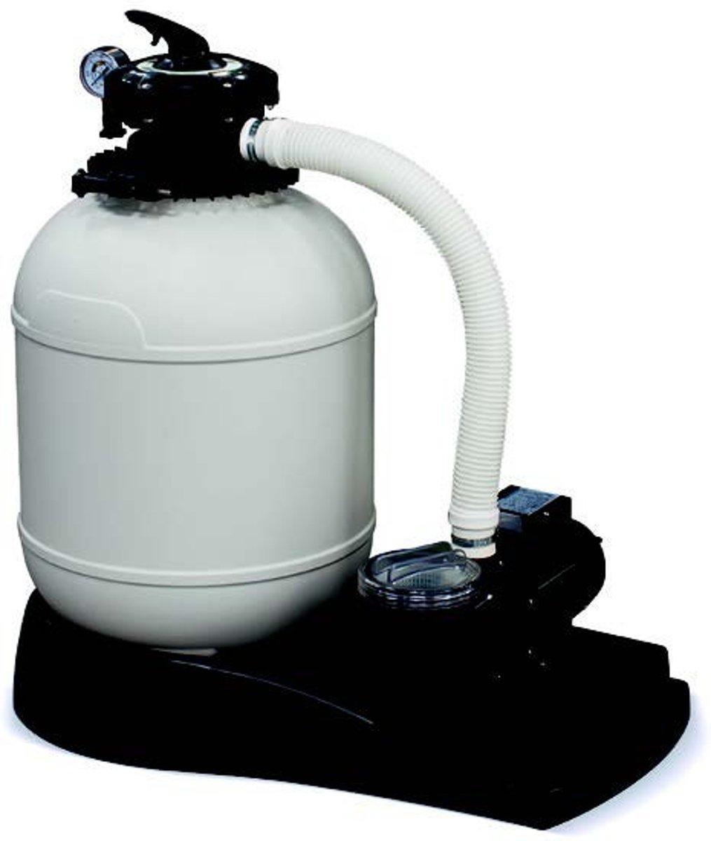 Top filtersysteem P-XPERT4 Ø300mm zandfilter zwembad