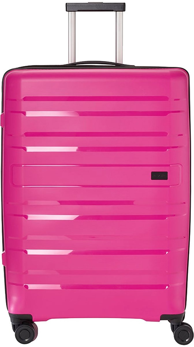 Travelite Kosmos koffer 77 cm pink kopen