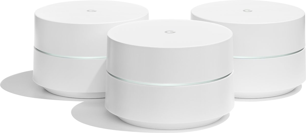 GOOGLE Wifi Triple Pack kopen