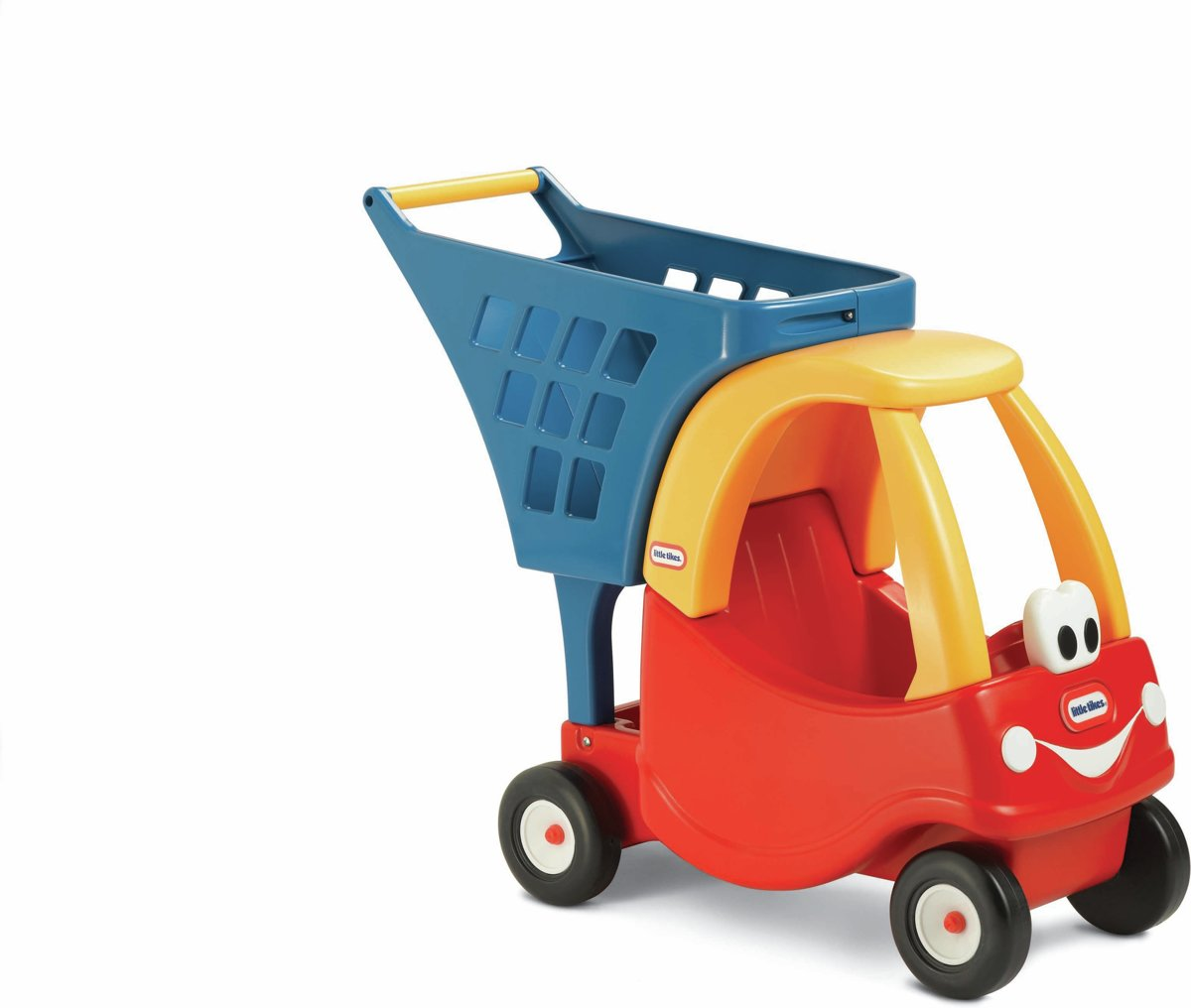 Cozy Coupe® Shopping Cart