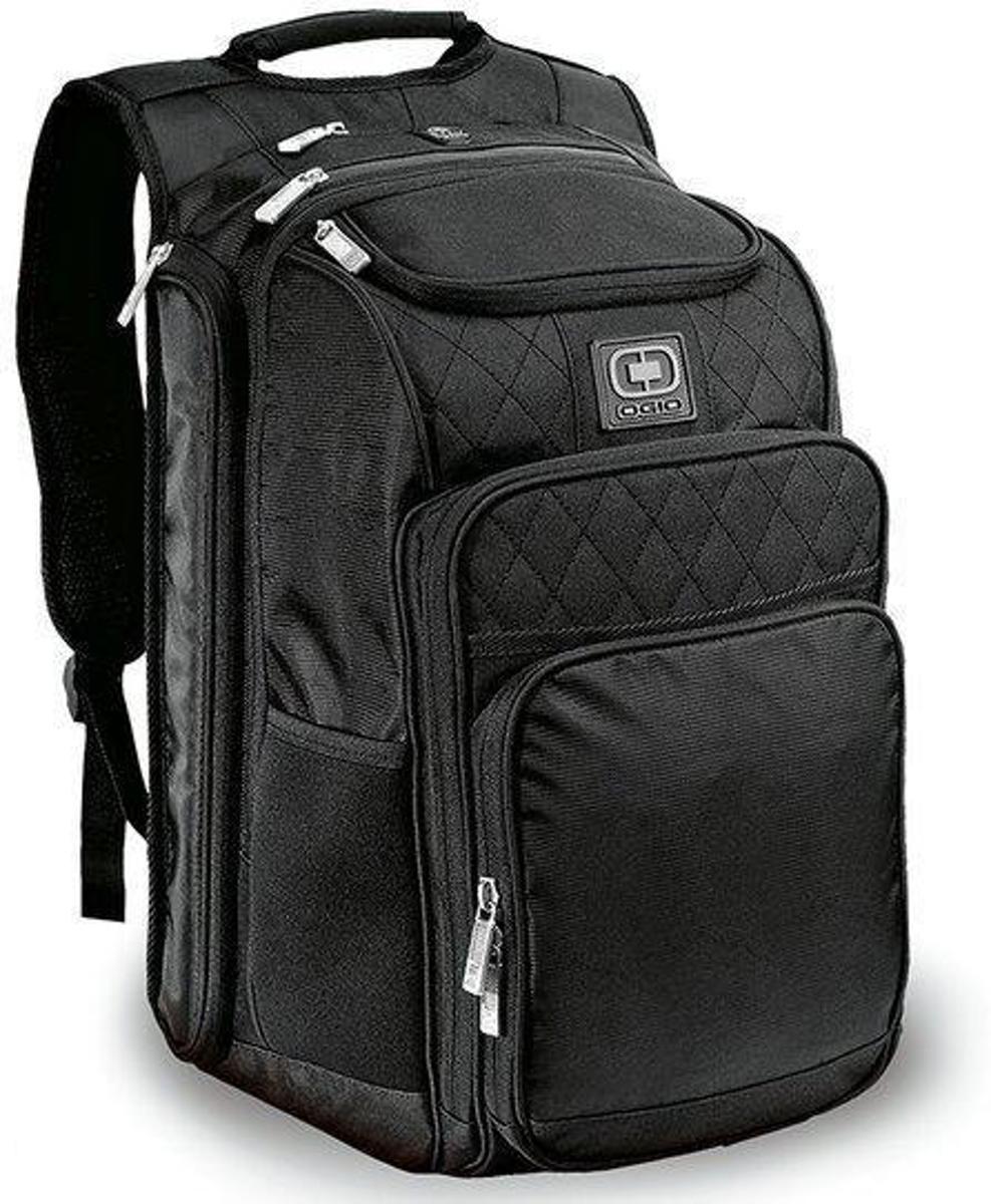 7e73052a1d9 bol.com | Ogio Epic Backpack - 41 Liter - Zwart