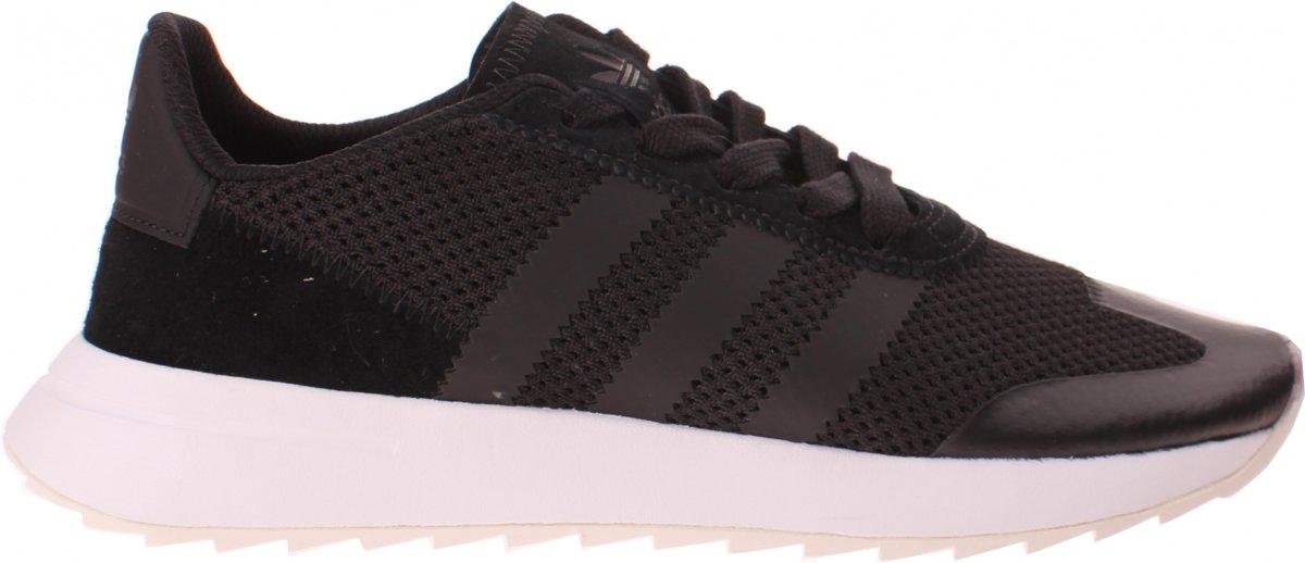 21c7d746177 bol.com | Adidas Sneakers Flashback Dames Zwart Maat 36 2/3