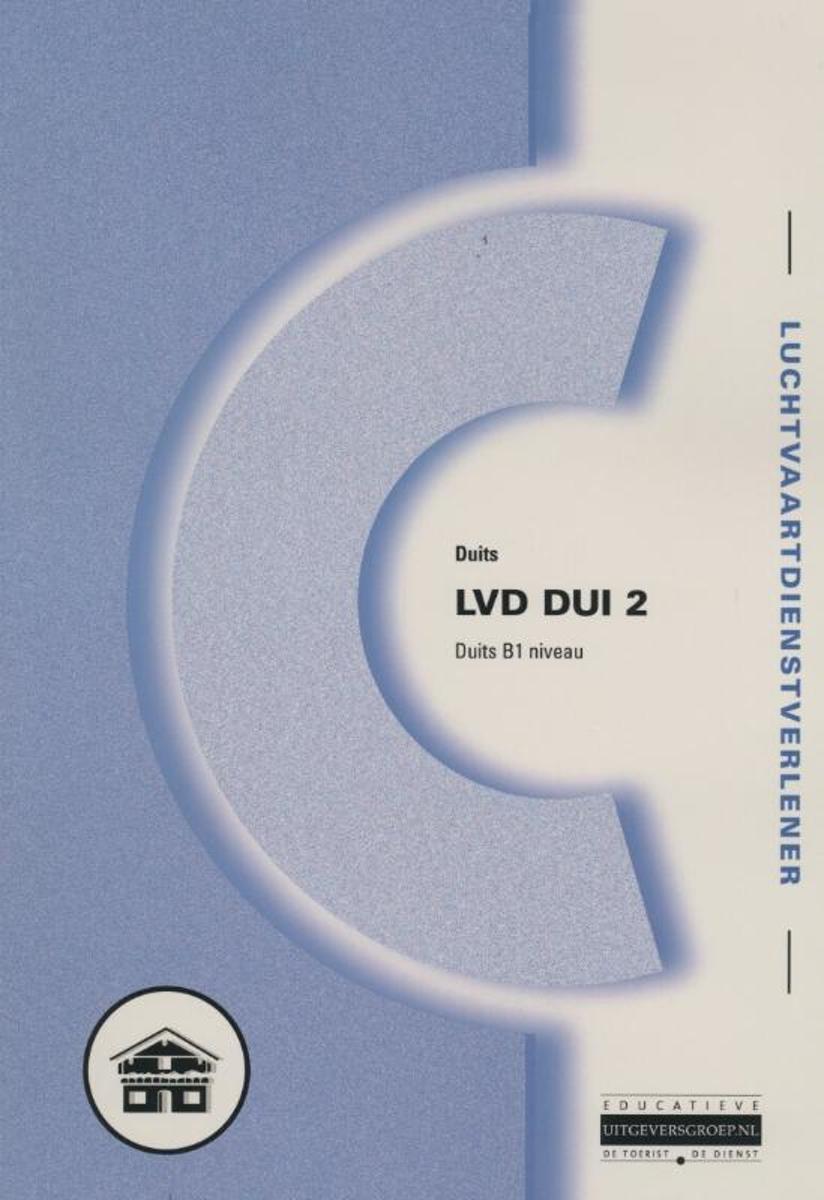 LVD DUI 2 / Duits B1 niveau