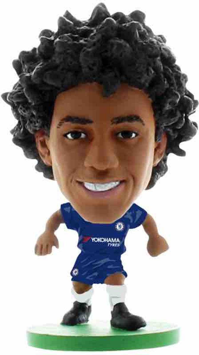 Chelsea SoccerStarz Willian