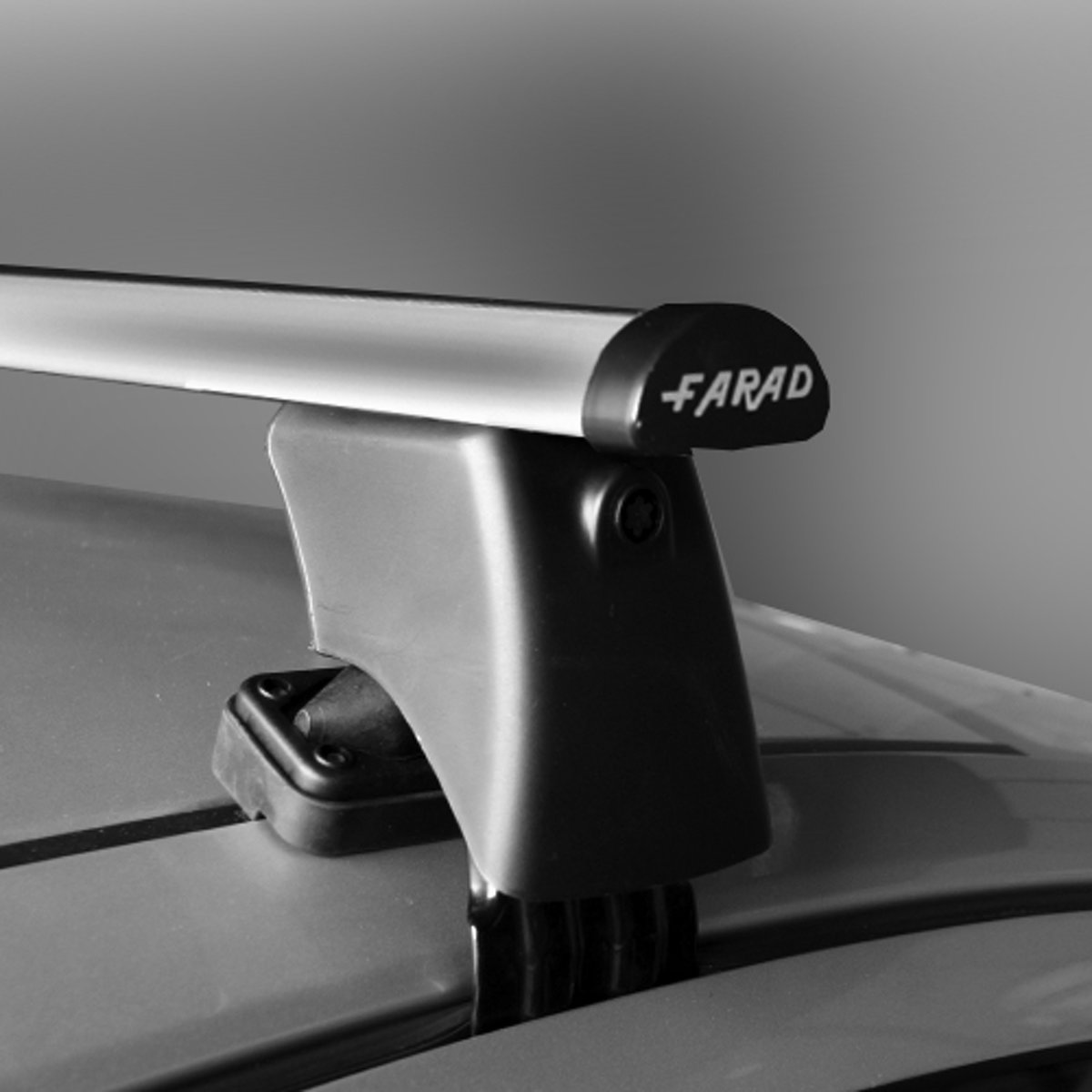 Dakdragers Bmw X2 SUV vanaf 2018 - Farad aluminium kopen