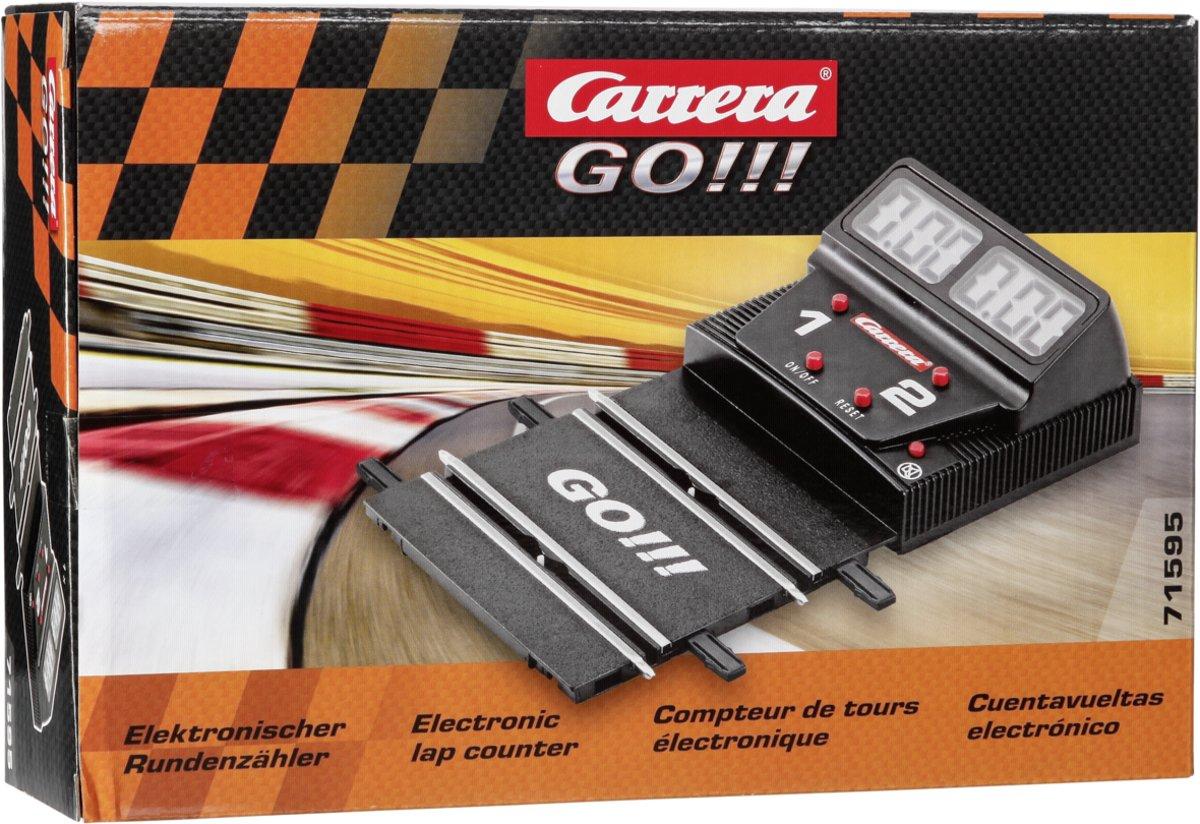 Carrera GO!!! Elektronische Rondeteller