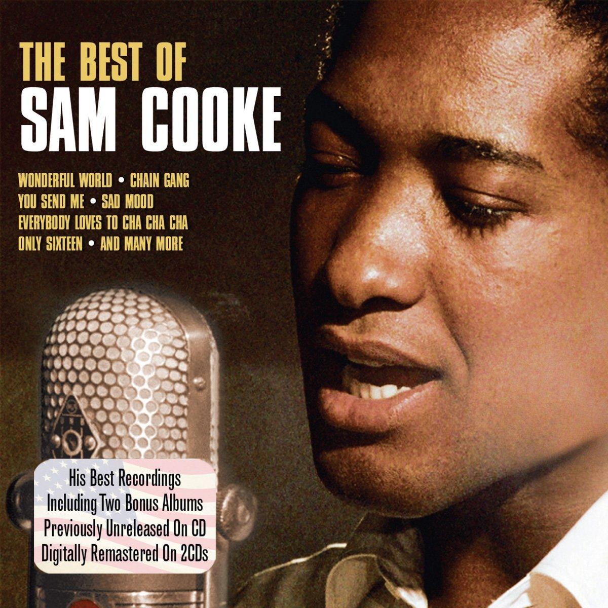 Sam Cooke - The Best Of | CD kopen