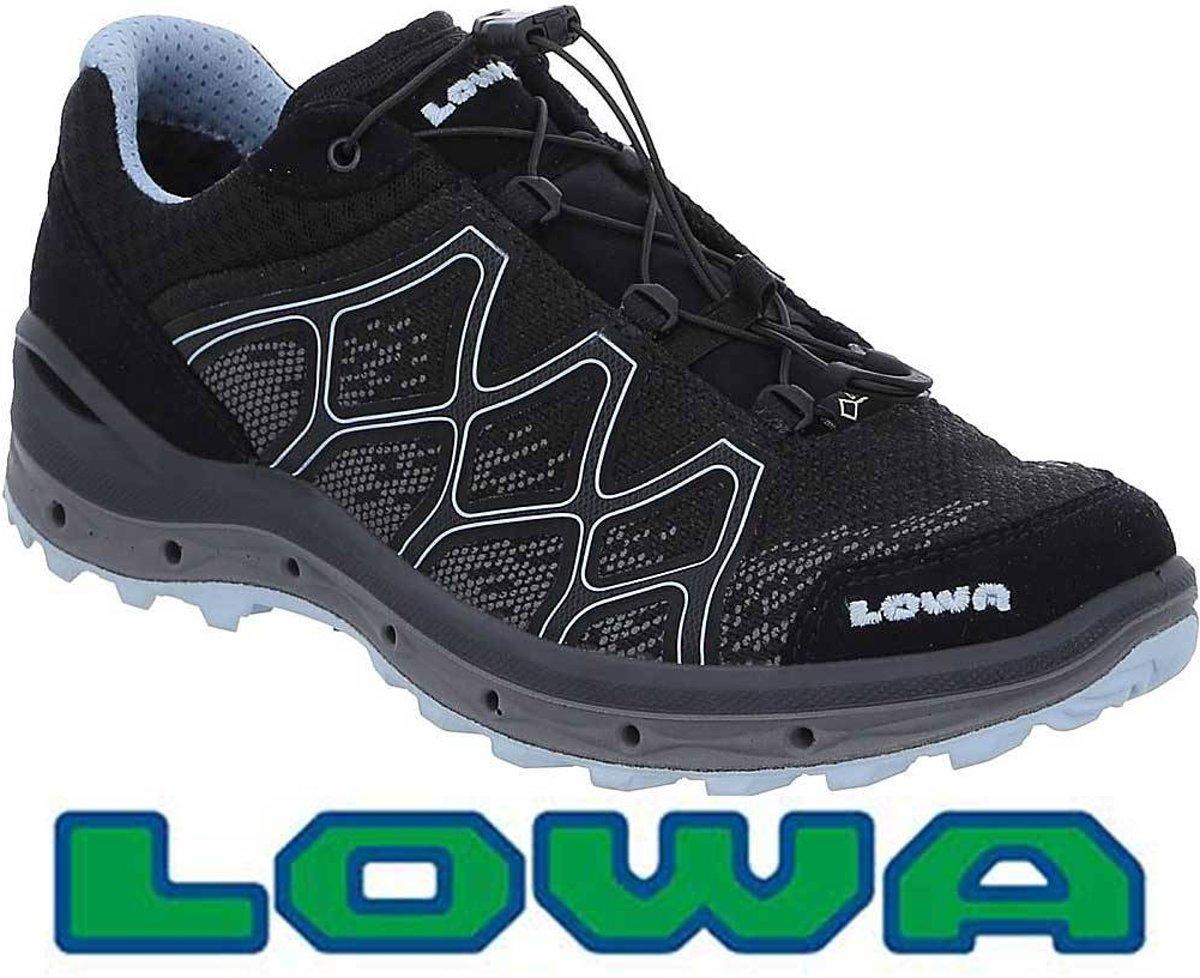 Lowa Wandelschoenen Aerox GTX Lo 320625