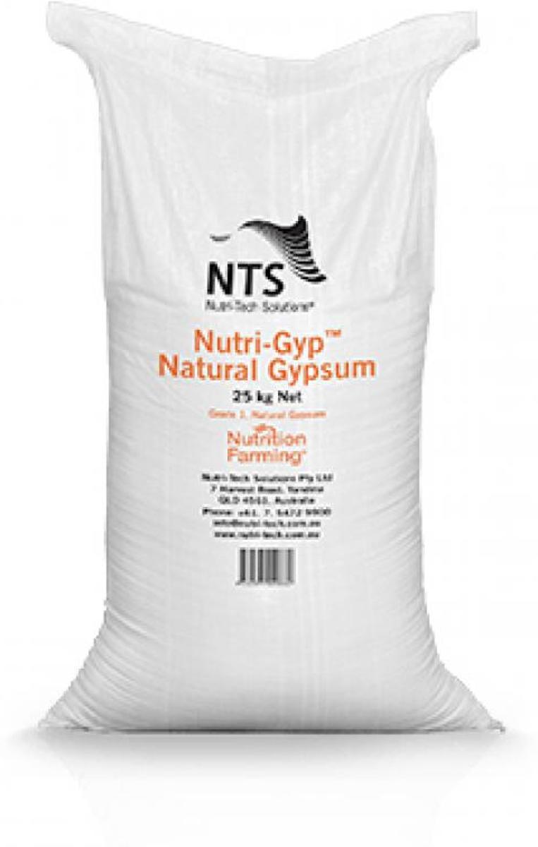 Natuurgips 1kg (Calciumsulfaatdihydraat, natuurproduct, extra wit)