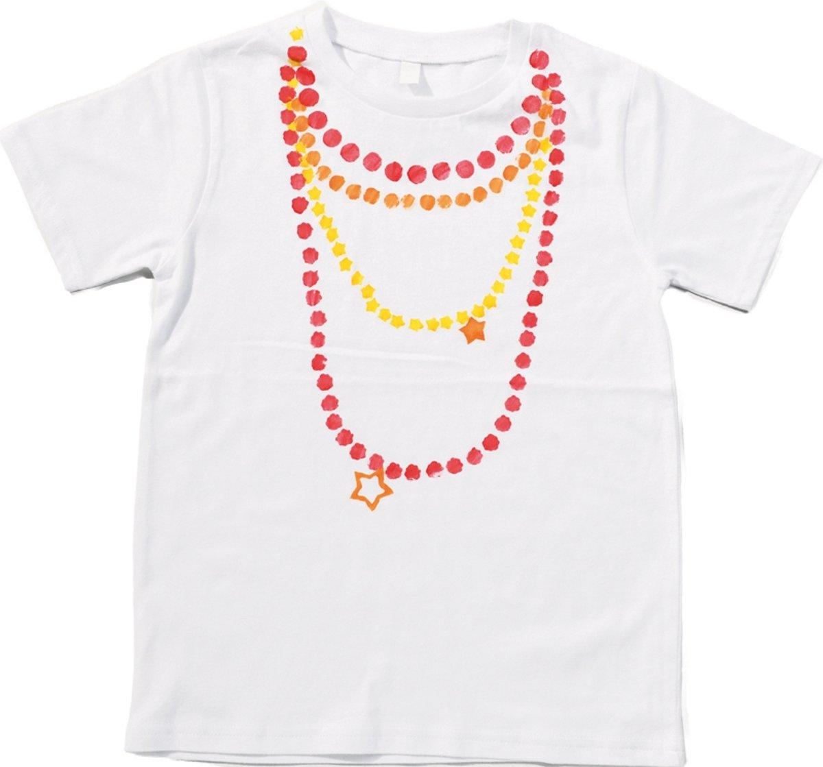 New bol.com   SES Textielverf met t-shirt, SES   Speelgoed #NR64