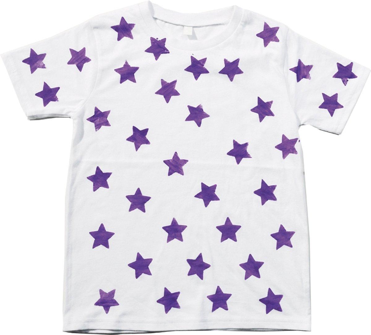 Geliefde bol.com   SES Textielverf met t-shirt, SES   Speelgoed @ZX34