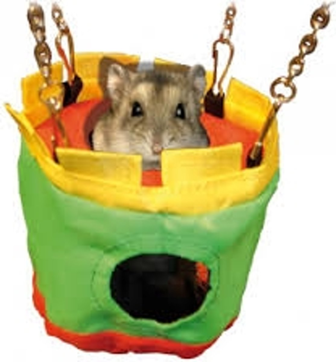Hamster hangmat Chateau