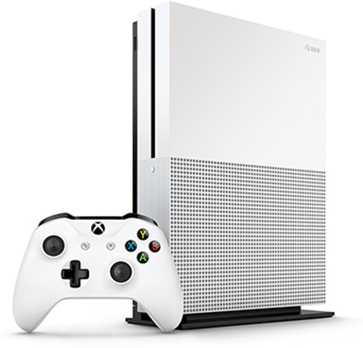 Xbox One S Console - 1 TB Xbox One