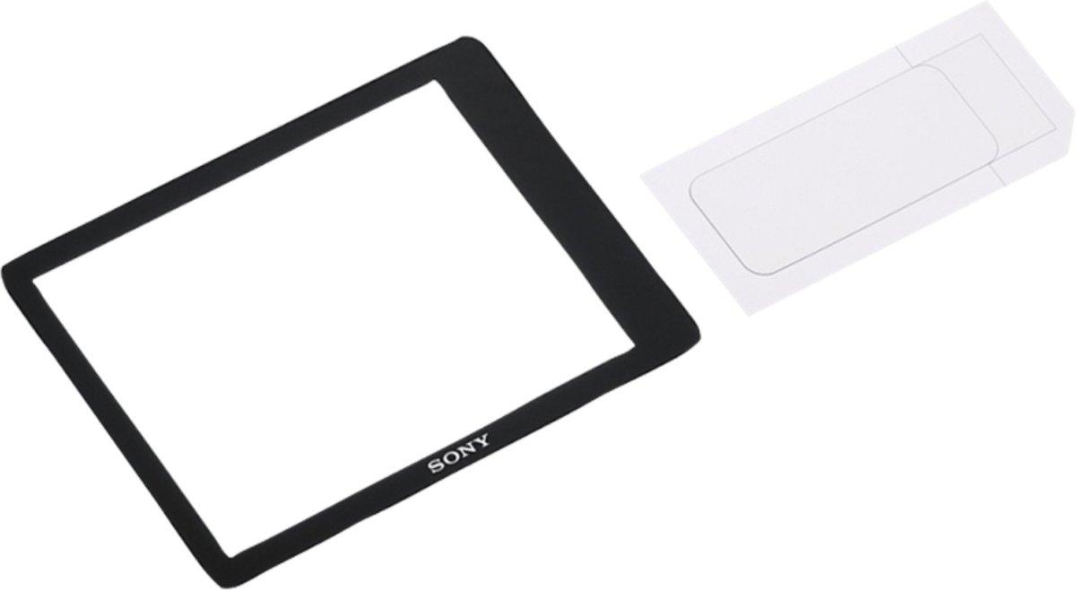 LCD Protect Semi Hard Sheet kopen