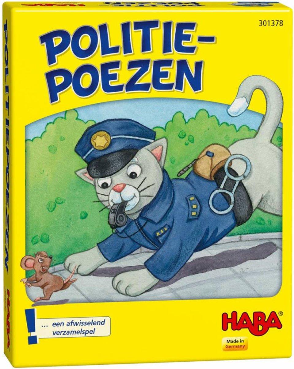 Politiepoezen