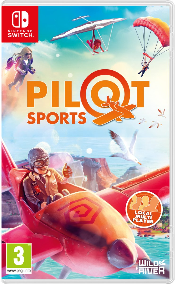 Pilot Sports Switch