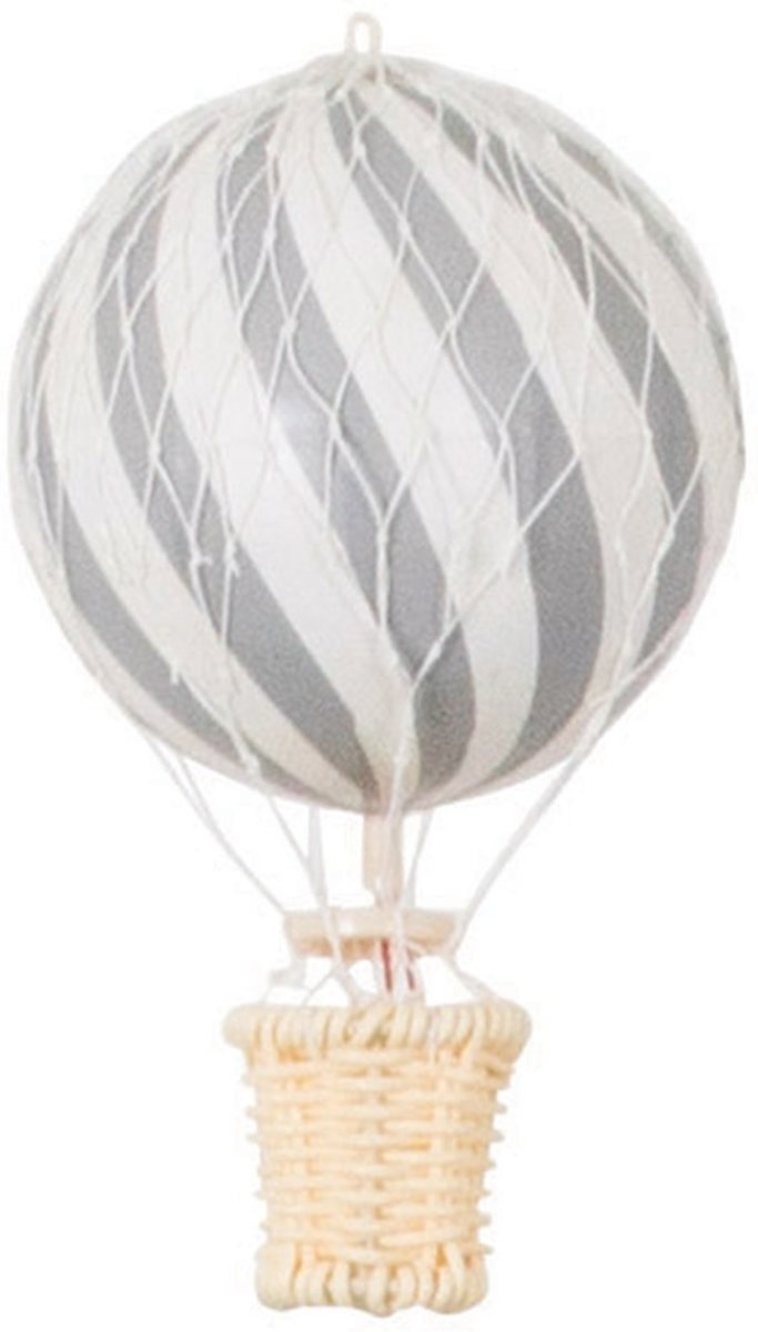 Filibabba - Luchtballon - Alloy groen 10cm - One size