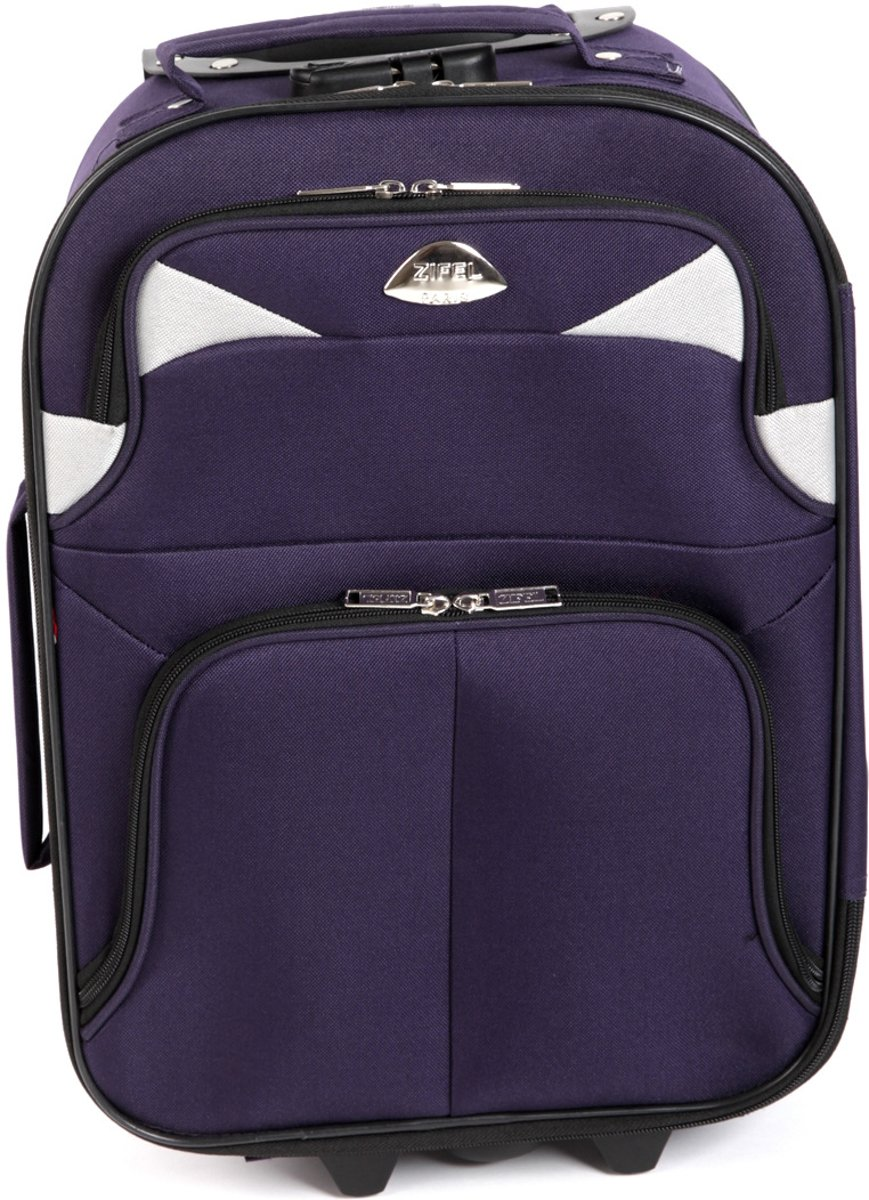 Adventure Bags Freedom Handbagage Koffer - Indigo kopen