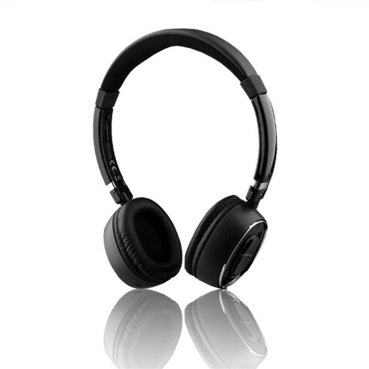 Supertooth Melody Headset Hoofdband Zwart kopen