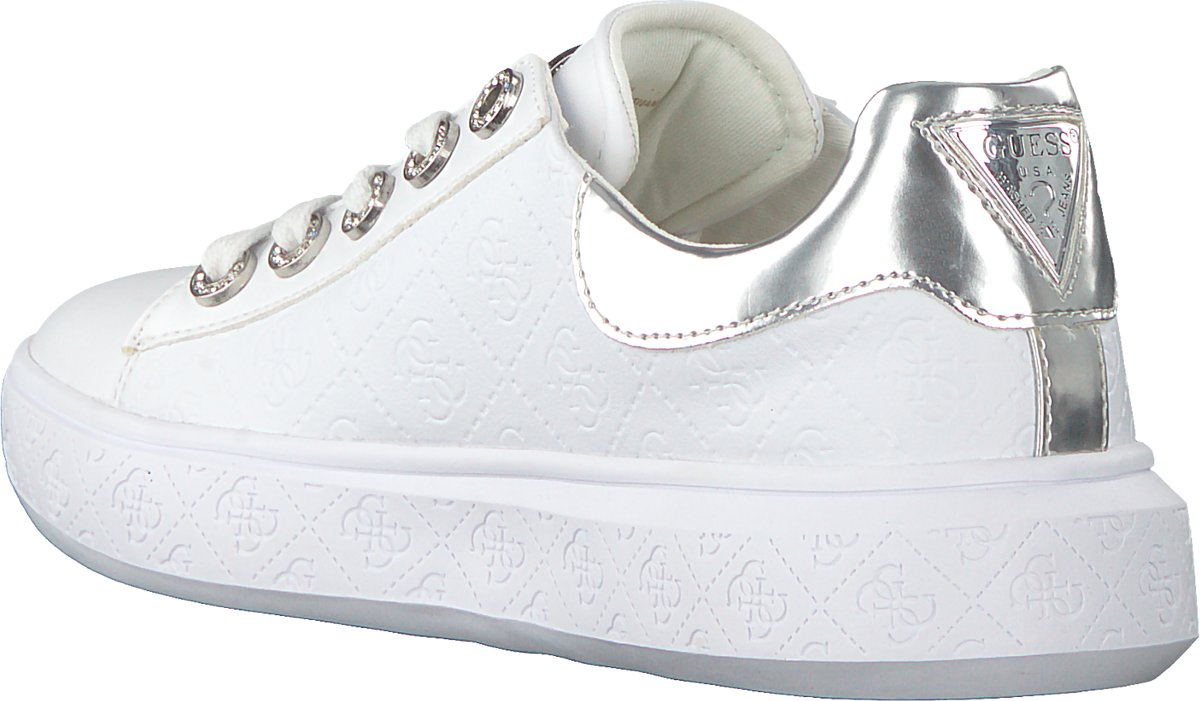   Guess Dames Sneakers Bucky Wit Maat 41