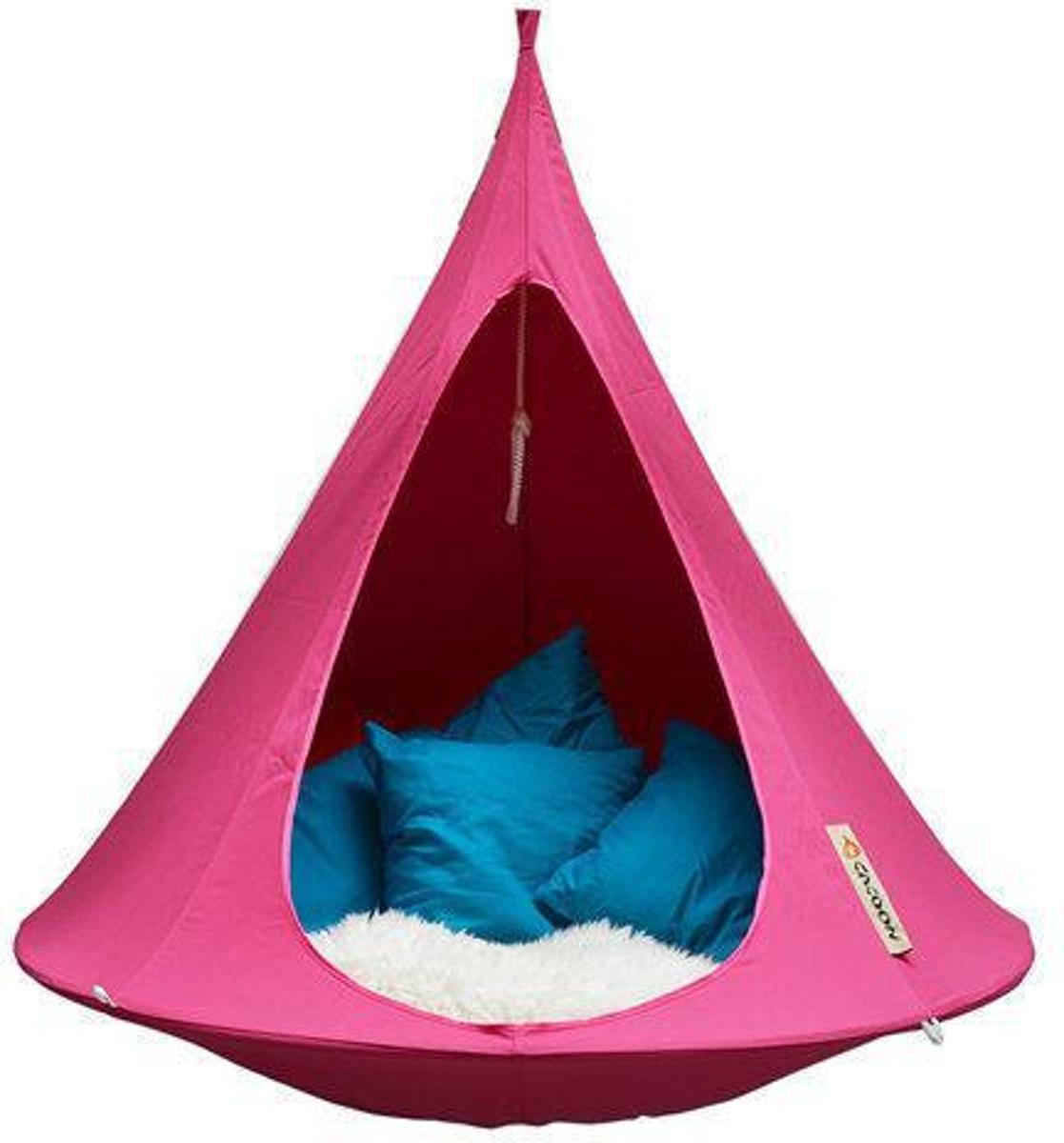 Cacoon Roze Fuchsia 2 persoons