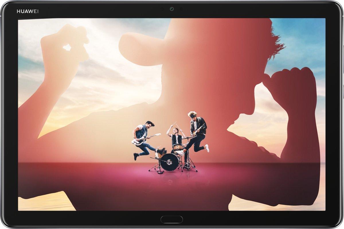 Huawei M5 Lite - 10 Inch -32GB - Space Grey kopen