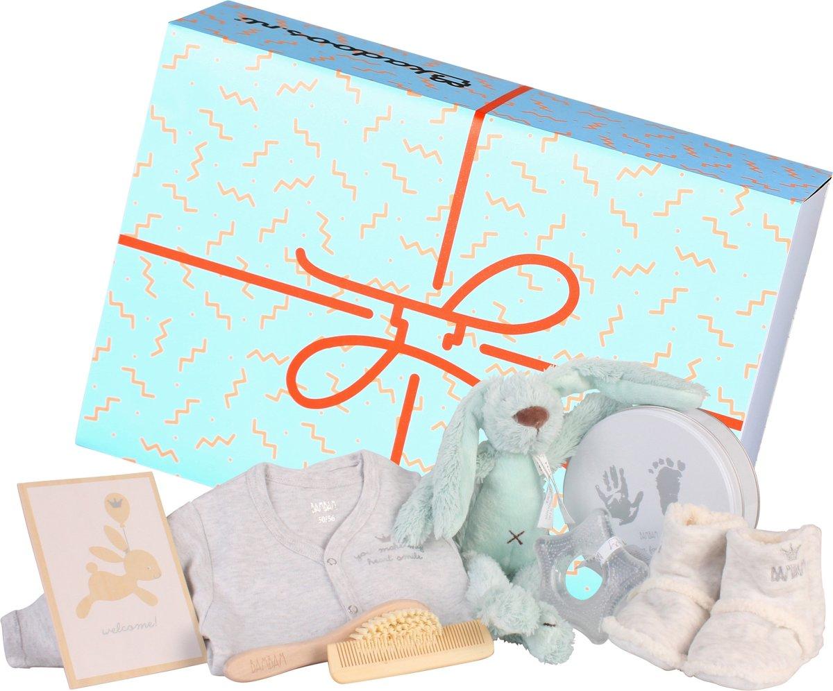 Geboortebox Sweetheart Neutraal kopen