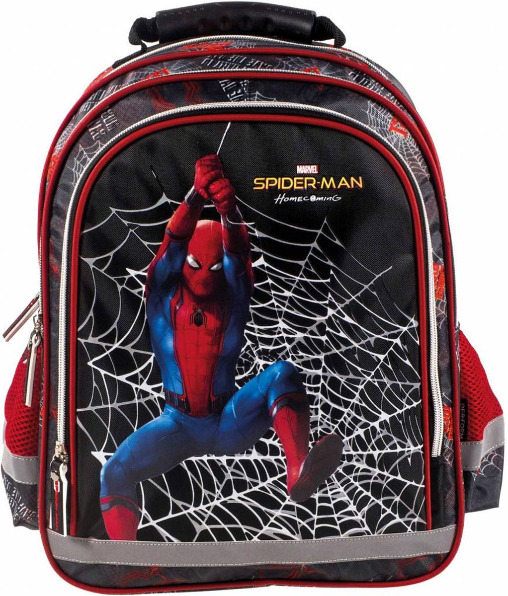 3344796ea50 bol.com   Spider-Man Homecoming - Rugzak - 38 x 28 x 16 cm - Multi
