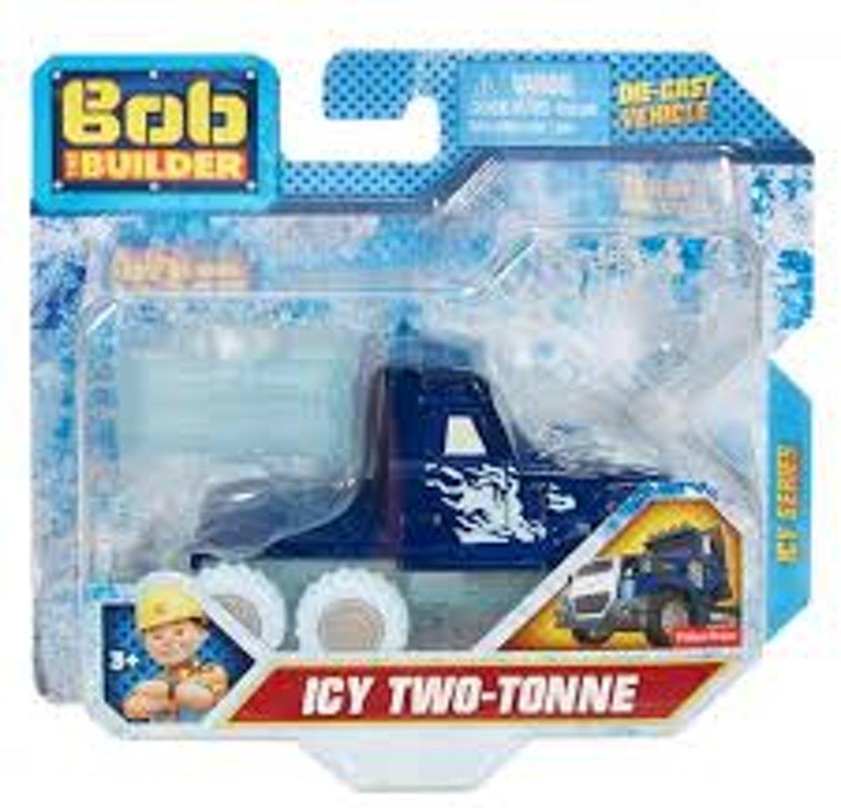 Bob de Bouwer Actie Voertuig - Icy Two-Tonne