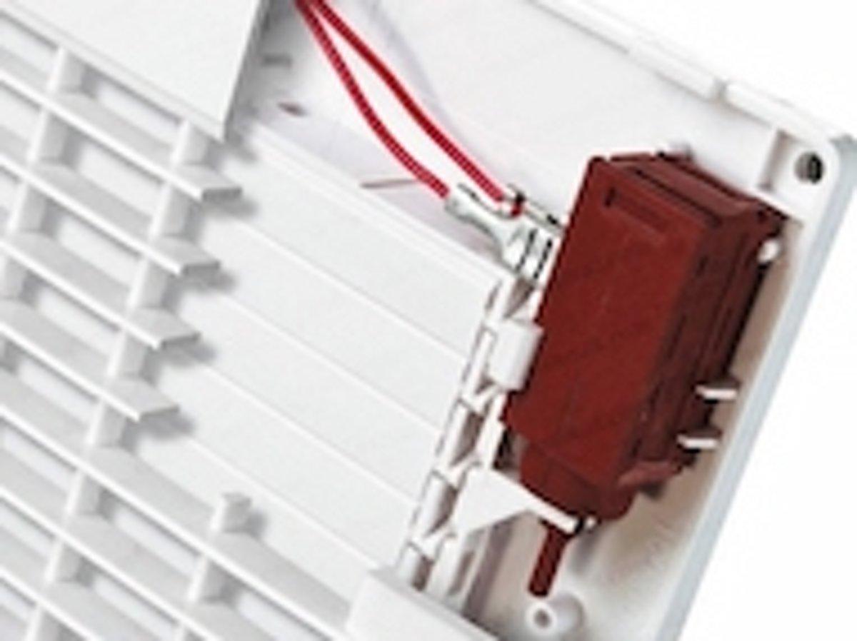 Exclusief Buisventilator Badkamer : Bol blauberg badkamer toilet ventilator automatische