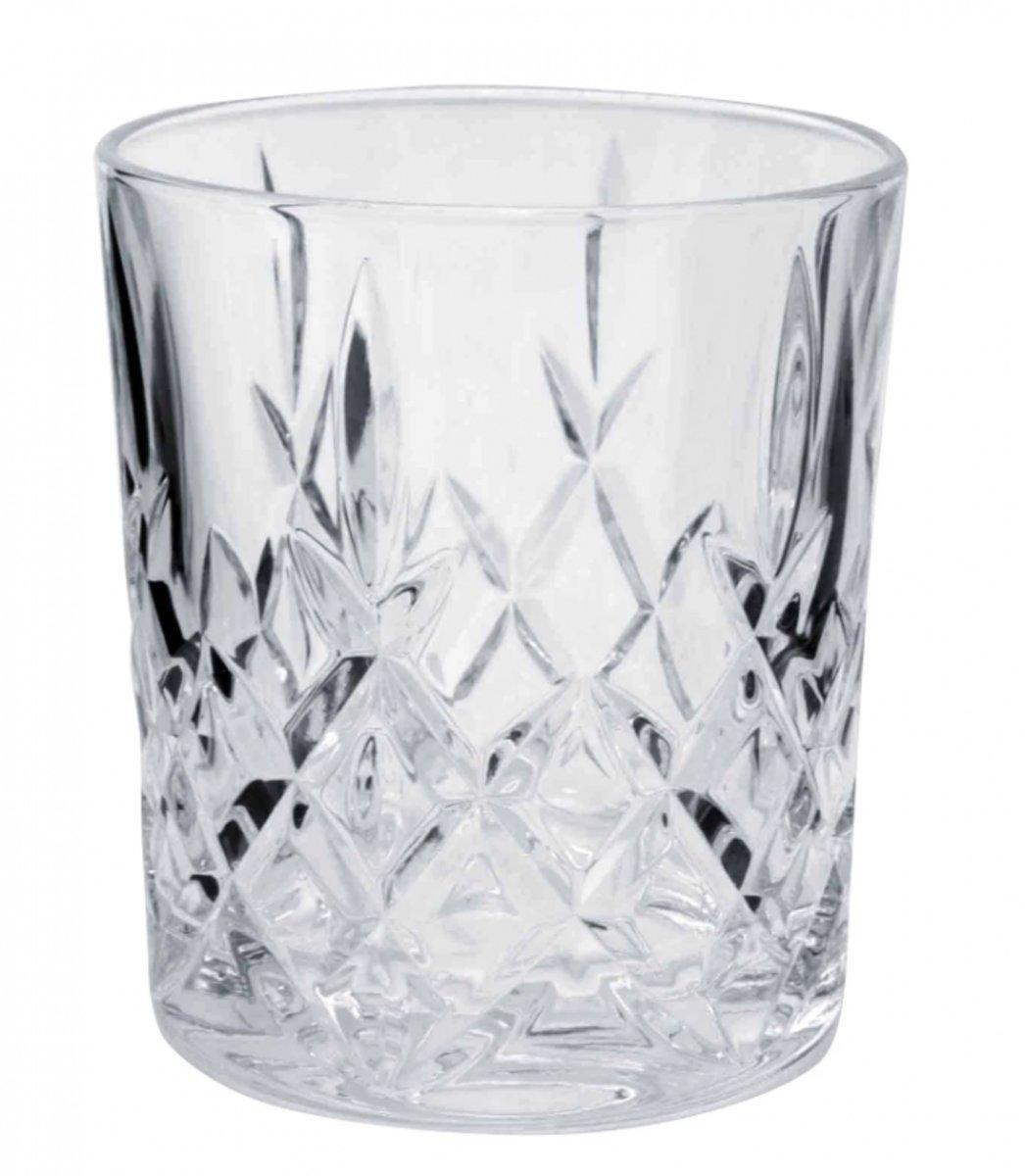 Bohemia Brixton Whiskyglas - 2 Stuks kopen