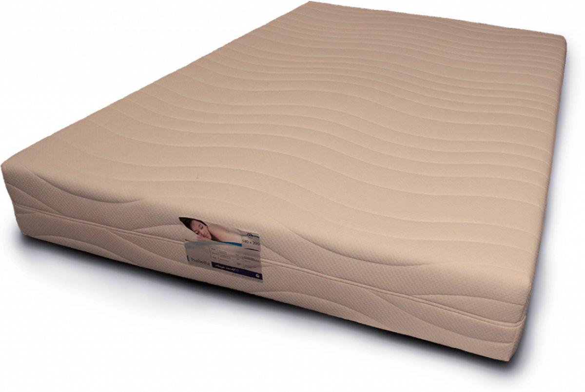 Trendzzz® Pocketvering Matras - Budget XXL - 140x200x25 cm