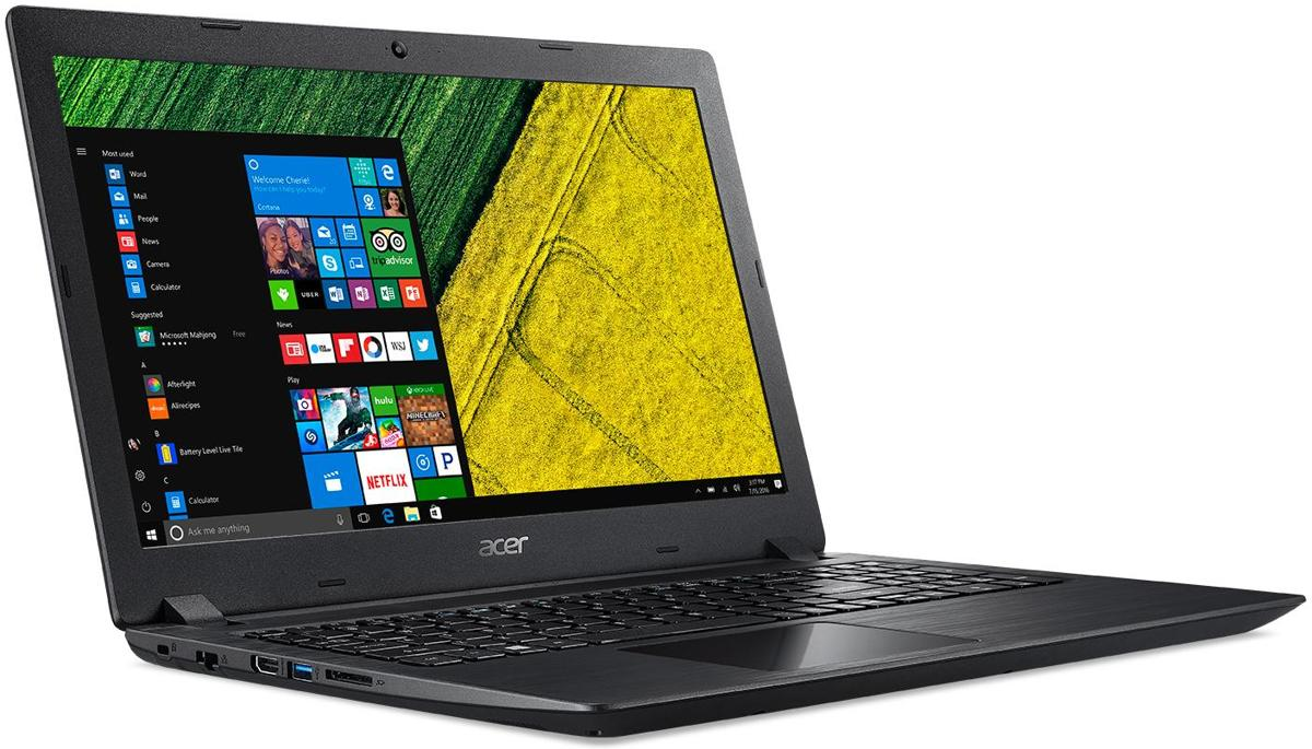ACER Aspire 3 A315-53-50BW