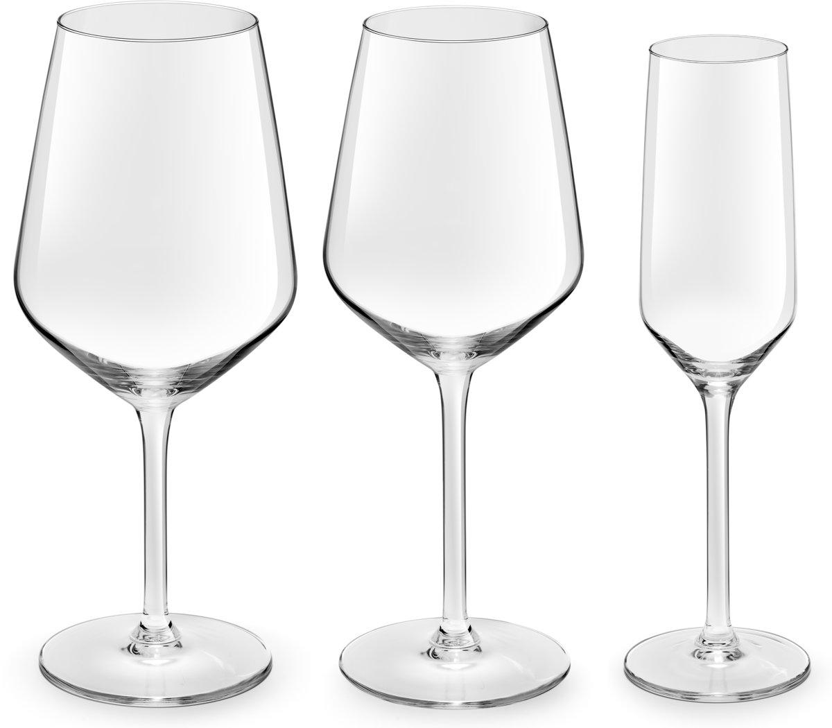 Royal Leerdam Wijnglazen.Bol Com Royal Leerdam Wijnglas Kopen Alle Wijnglazen Online